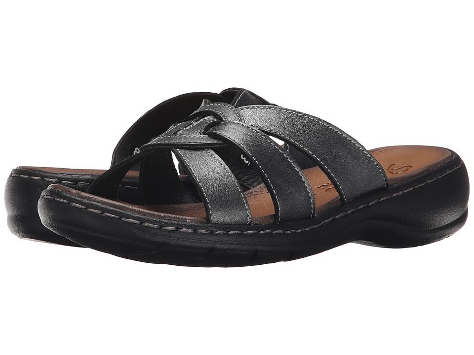 SKECHERS - Passenger - Getaway (Pewter) Women's Sandals