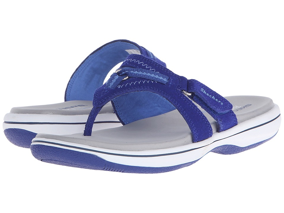 SKECHERS - Bayshore - Paddle (Navy) Women's Sandals