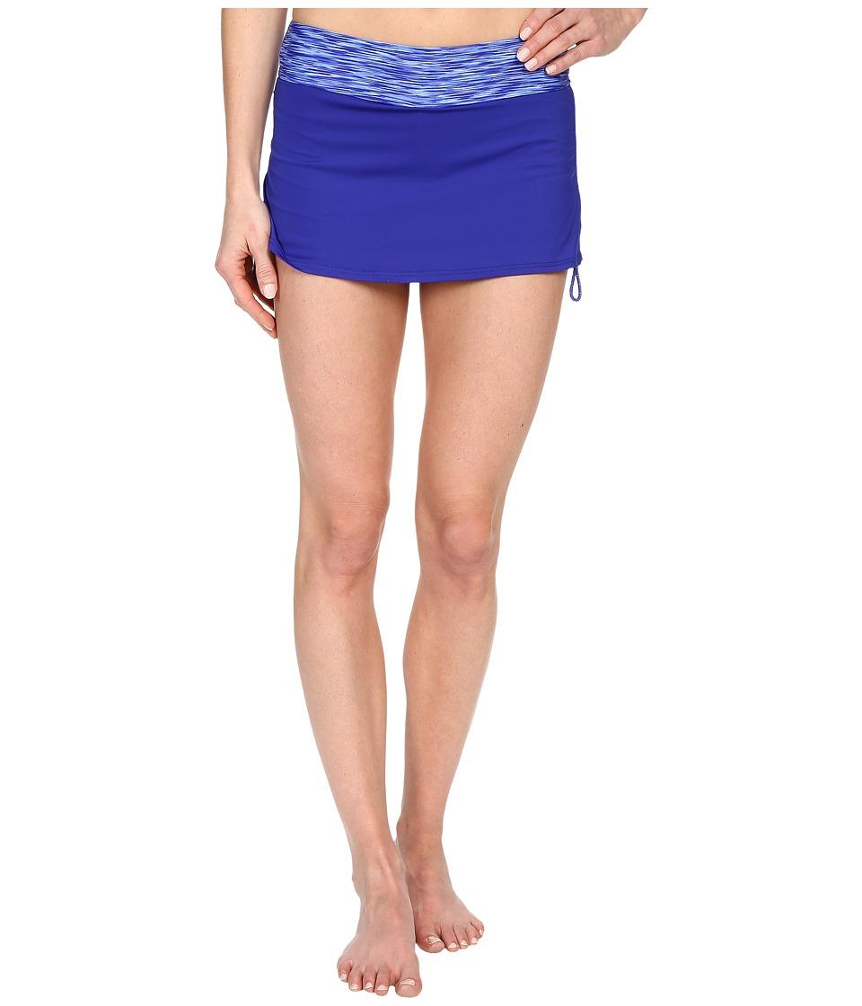 TYR - Sonoma Active Mini Swim Skort (Velvet) Women's Swimwear