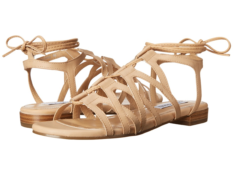 Steve Madden - Gorgyna (Natural) Women