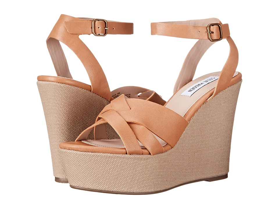 Steve Madden - Oktavia (Natural) Women