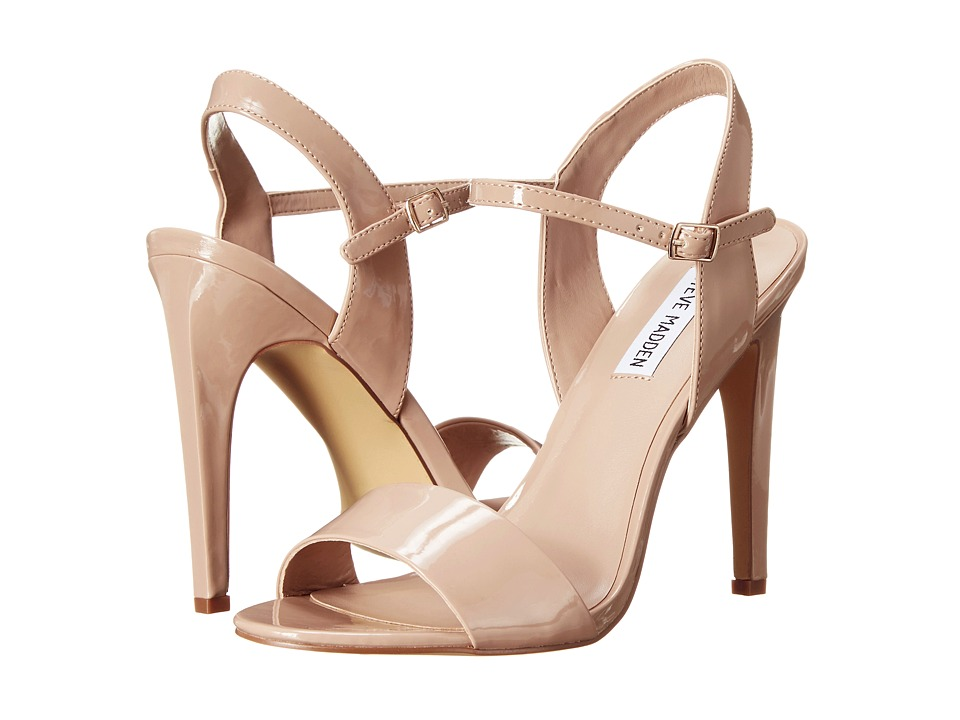 Steve Madden - Diara (Blush Patent) High Heels