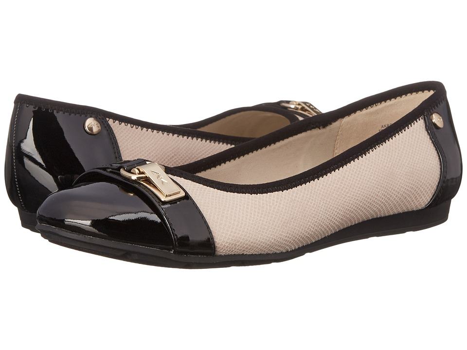 Anne Klein Able (Ivory Multi Fabric) Women