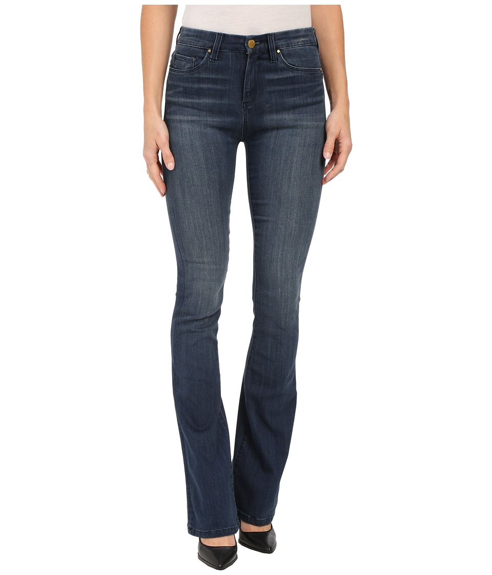 Blank NYC Flare in Medium Denim (Medium Denim) Women