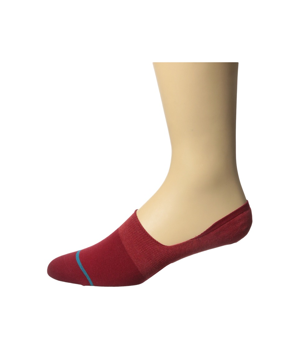 Stance - Spectrum Super (Red) Men's Crew Cut Socks Shoes