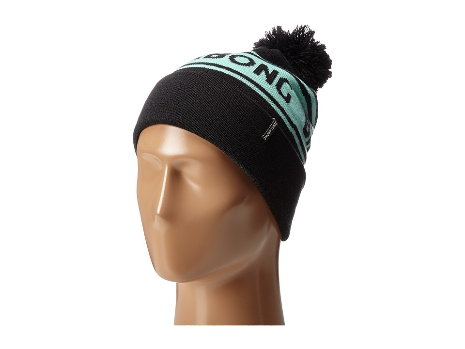 Billabong - Cali Love Beanie (Off-Black) Beanies