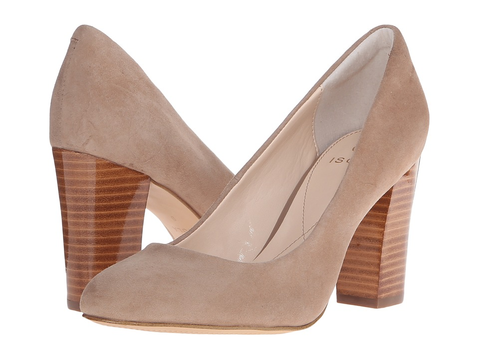 Isola Eleni II (Wheat King Suede) High Heels
