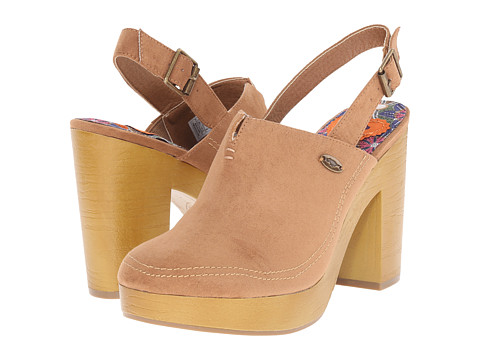 Rocket Dog - Brasil (Mocha Coast) High Heels