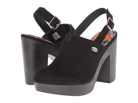 Rocket Dog - Brasil (Black Coast) High Heels