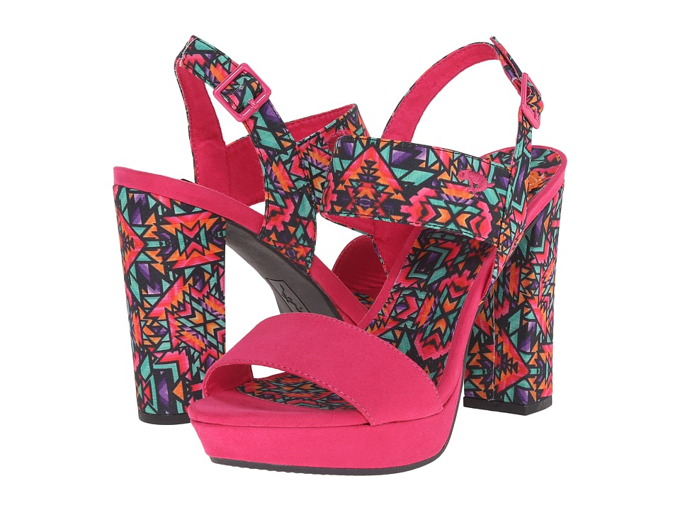 Rocket Dog - Studio (Pink Coast) High Heels