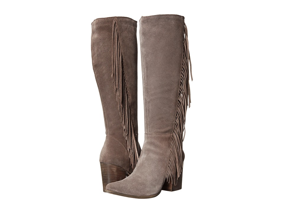 Steve Madden - Cacos (Taupe Suede) Women