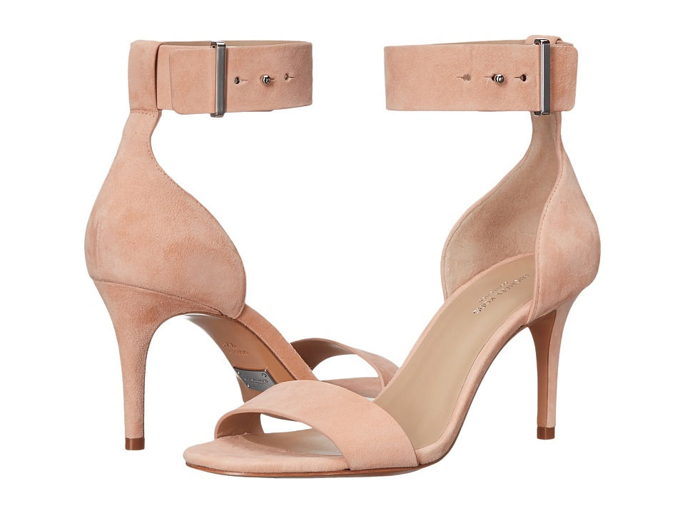 Michael Kors - Ames (Cipria Kid Suede) High Heels