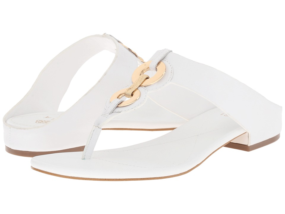 Isola Sabrina (White Lucky Calf) Women