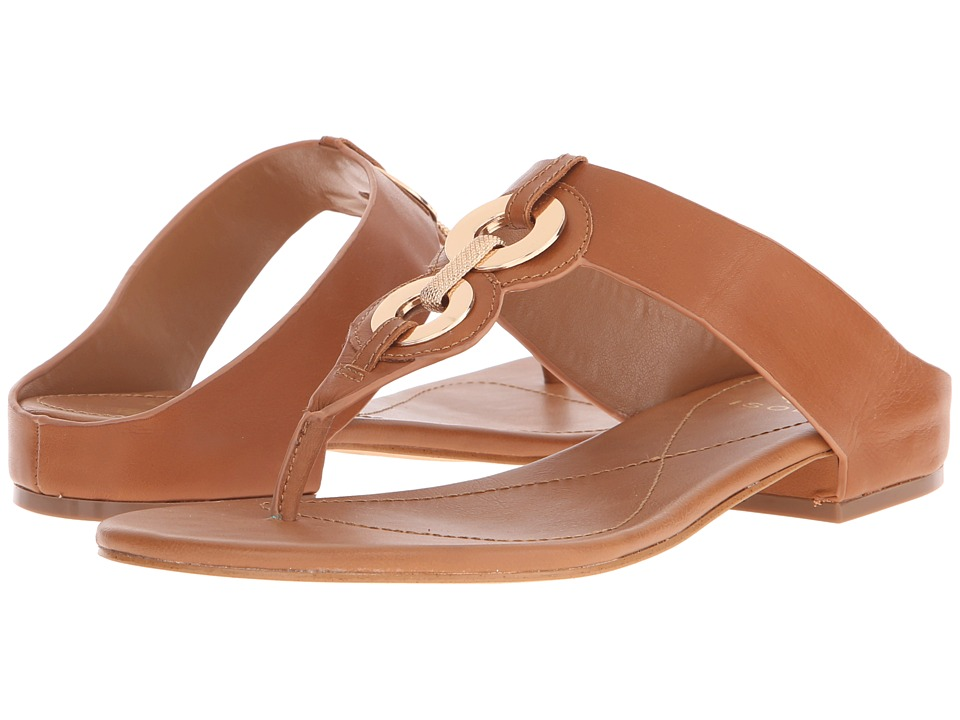 Isola - Sabrina (Luggage Lucky Calf) Women's Sandals