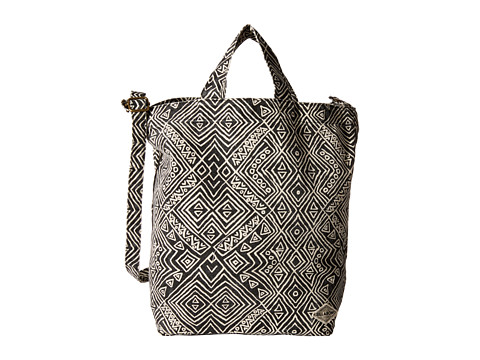 Billabong - Trust The Timing Handbag (Off-Black) Handbags