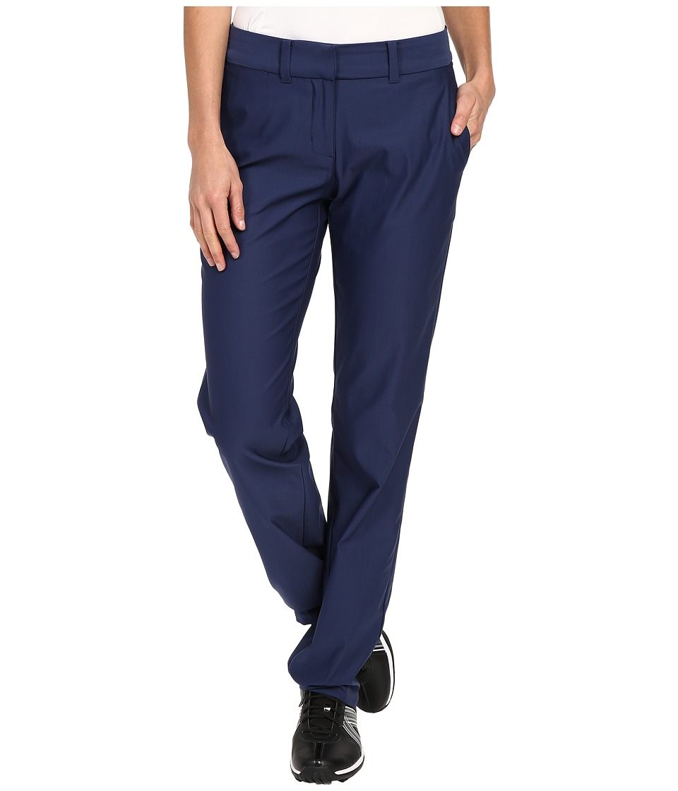 Nike Golf - Tournament Pants (Midnight Navy/Midnight Navy) Women's Casual Pants