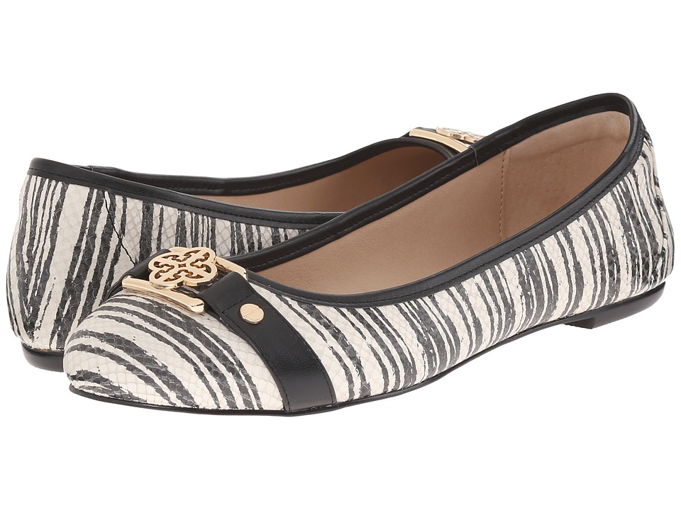 Isola Bricen (Black/White Striped Airao) Women