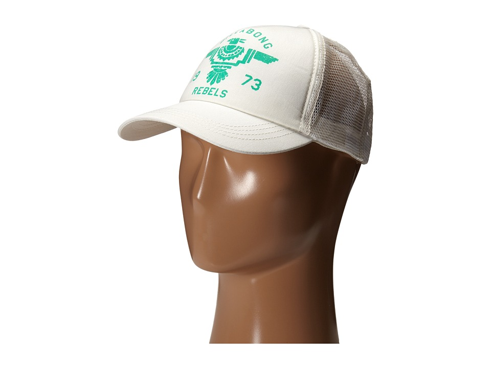 Billabong - Rebel Play Hat (Cool Wip) Caps
