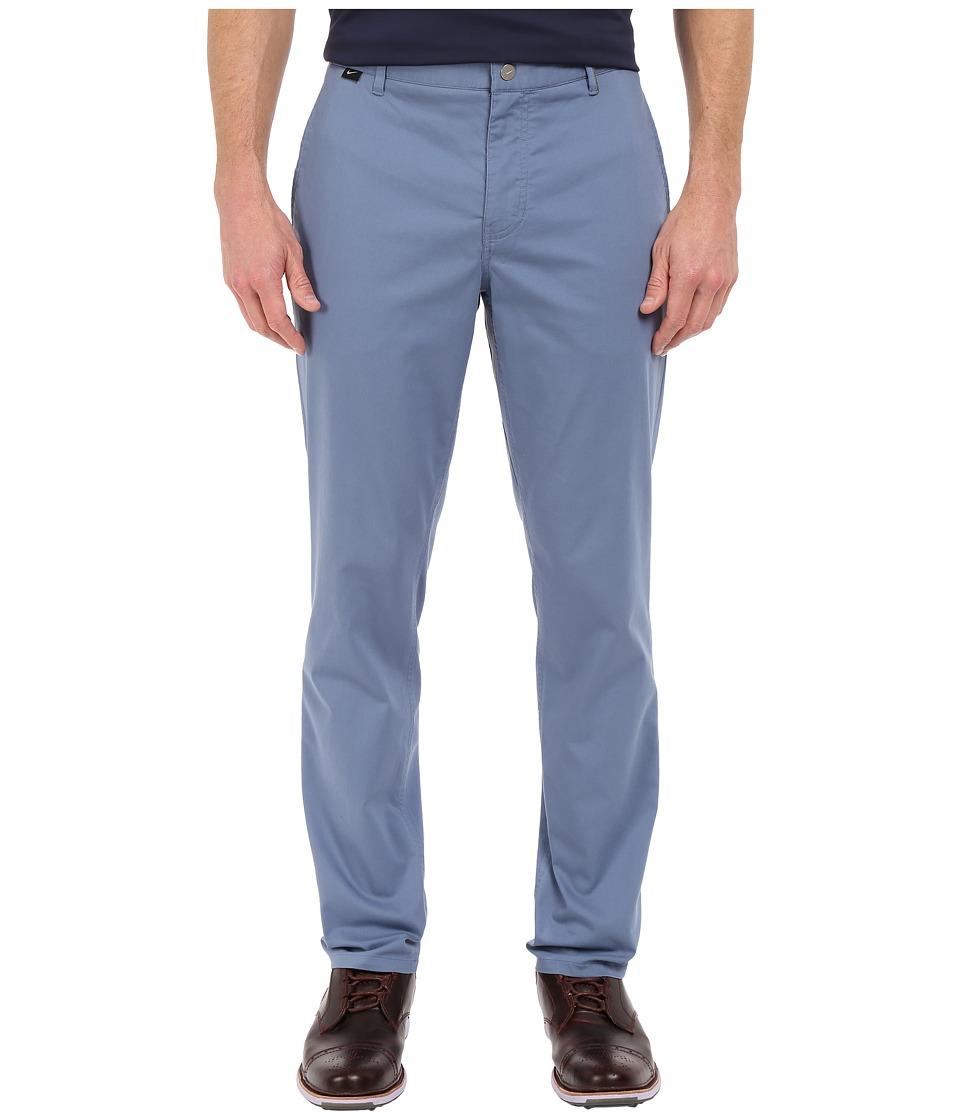 Nike Golf - Modern Fit Washed Pants (Ocean Fog/Midnight Navy/Blue/Grey/Wolf Grey) Men's Casual Pants