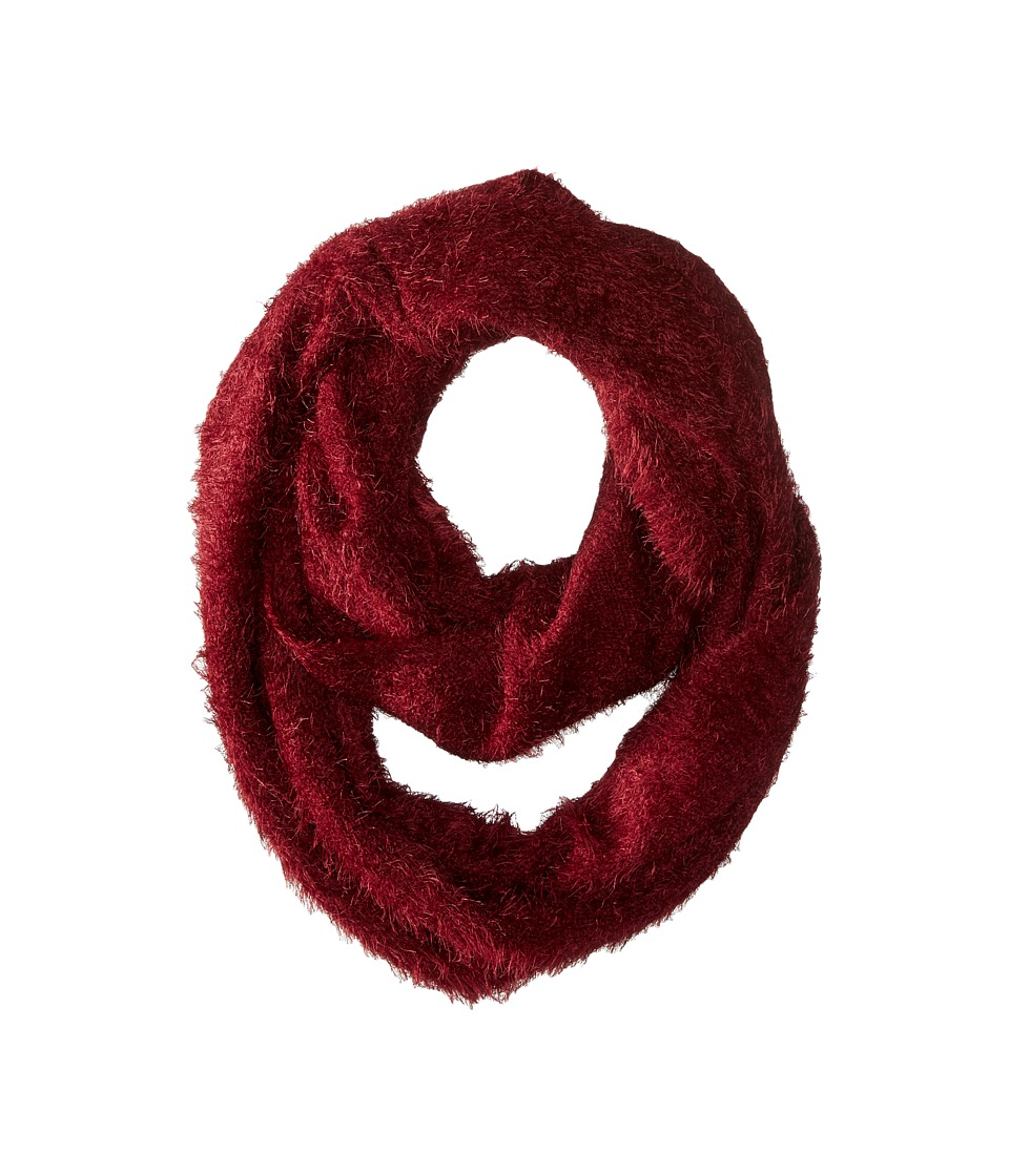 Billabong - Wild Chase Scarf (Black Cherry) Scarves