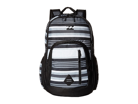 Billabong - Command Backpack (Grey) Backpack Bags