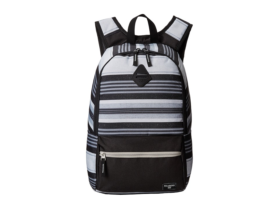 Billabong - Atom Pack (Grey) Backpack Bags