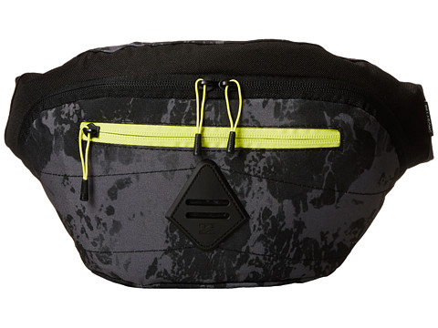 Billabong - Java Waistpack (Black 1) Backpack Bags