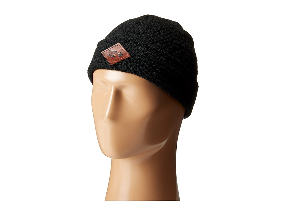 Billabong - Basher Beanie (Stealth) Beanies
