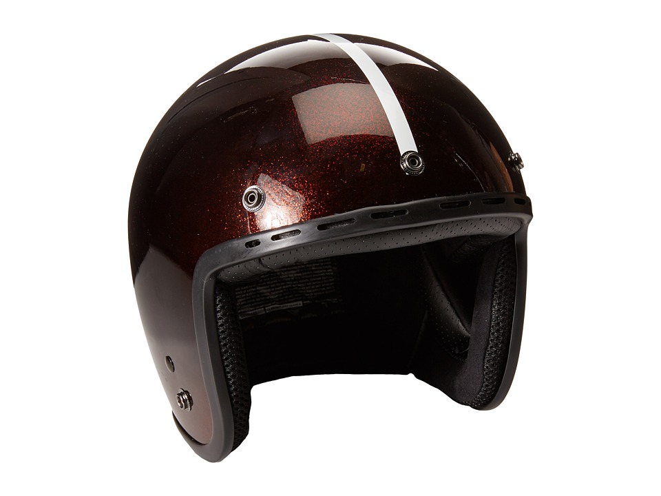 Electric Eyewear - Mashman Certified (Gloss Root Beer Flake) Helmet