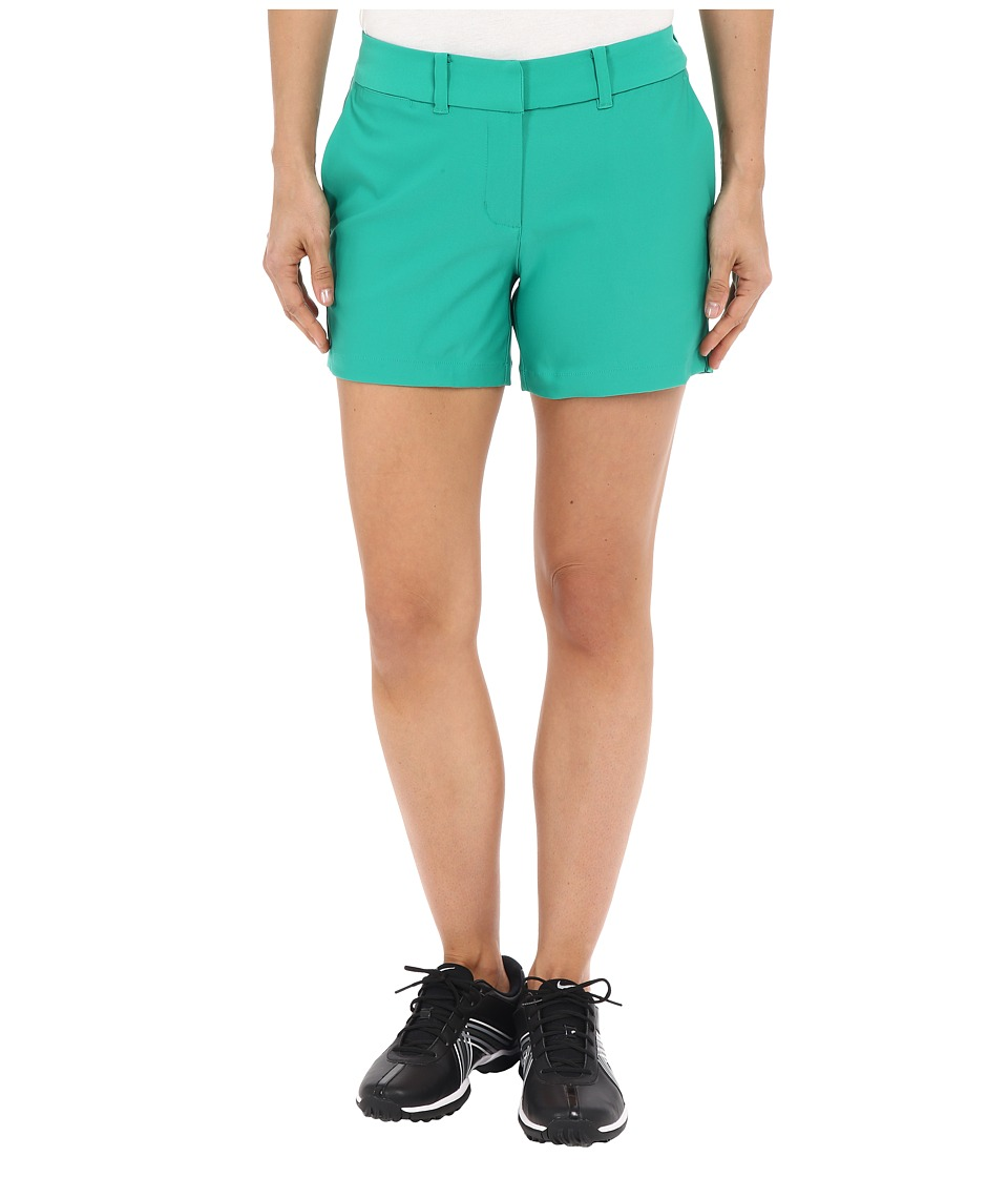 Nike Golf - Tournament Shorts (Lucid Green/Lucid Green) Women's Shorts