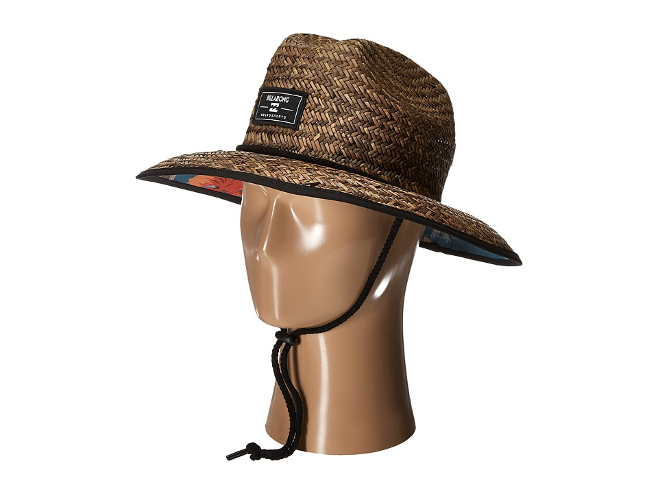 Billabong - Brolock Hat (Brown) Caps