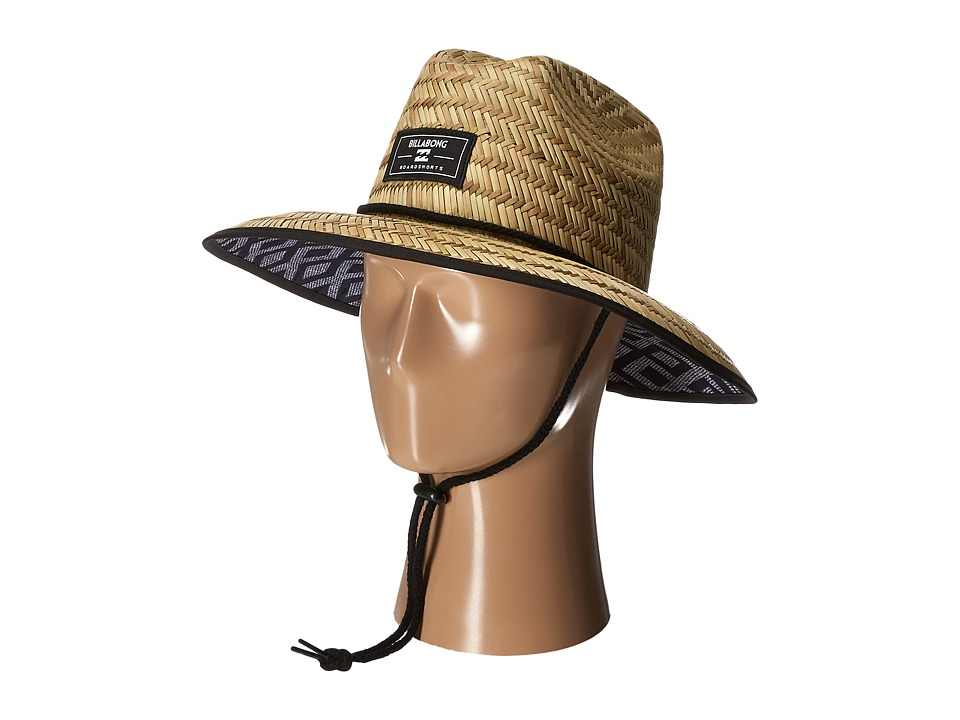 Billabong - Brolock Hat (Natural) Caps