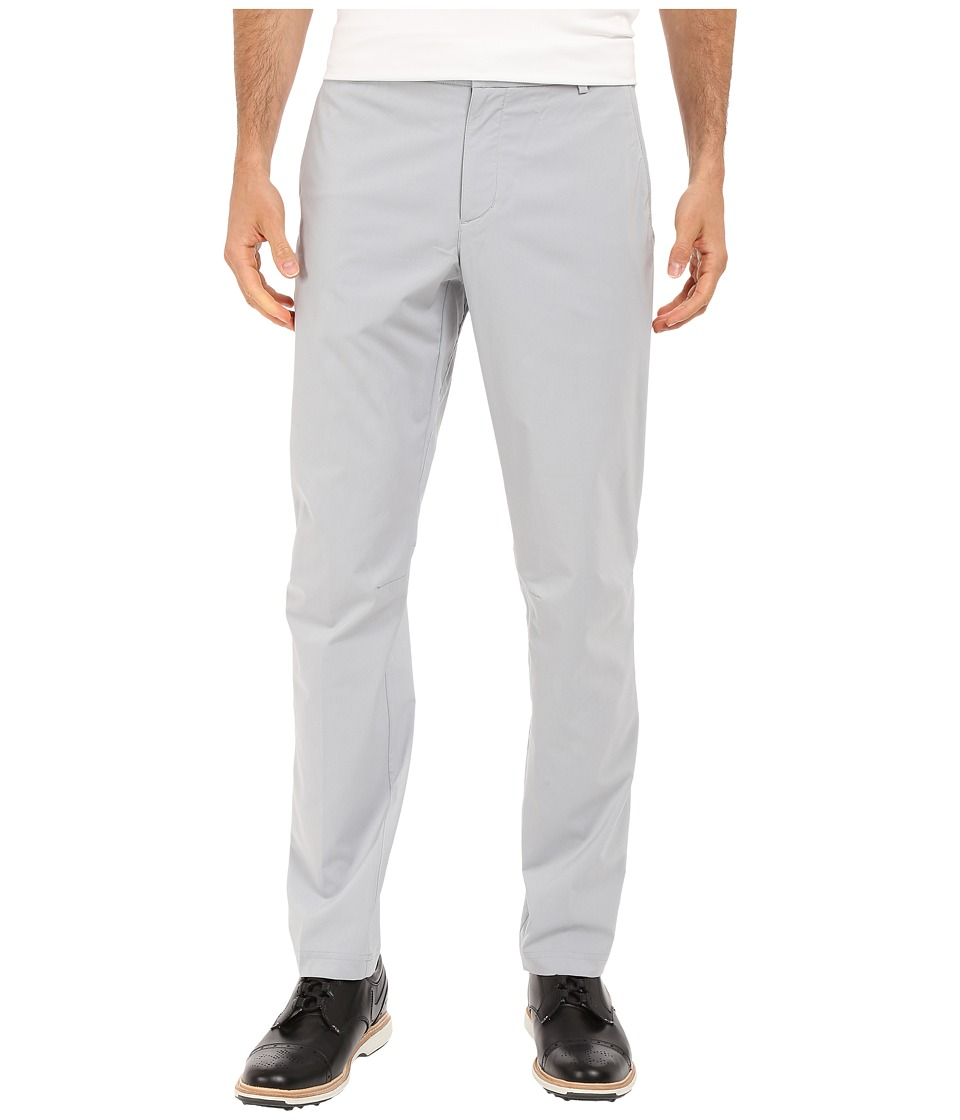 Nike Golf - Modern Tech Woven Pants (Wolf Grey/Wolf Grey) Men's Casual Pants