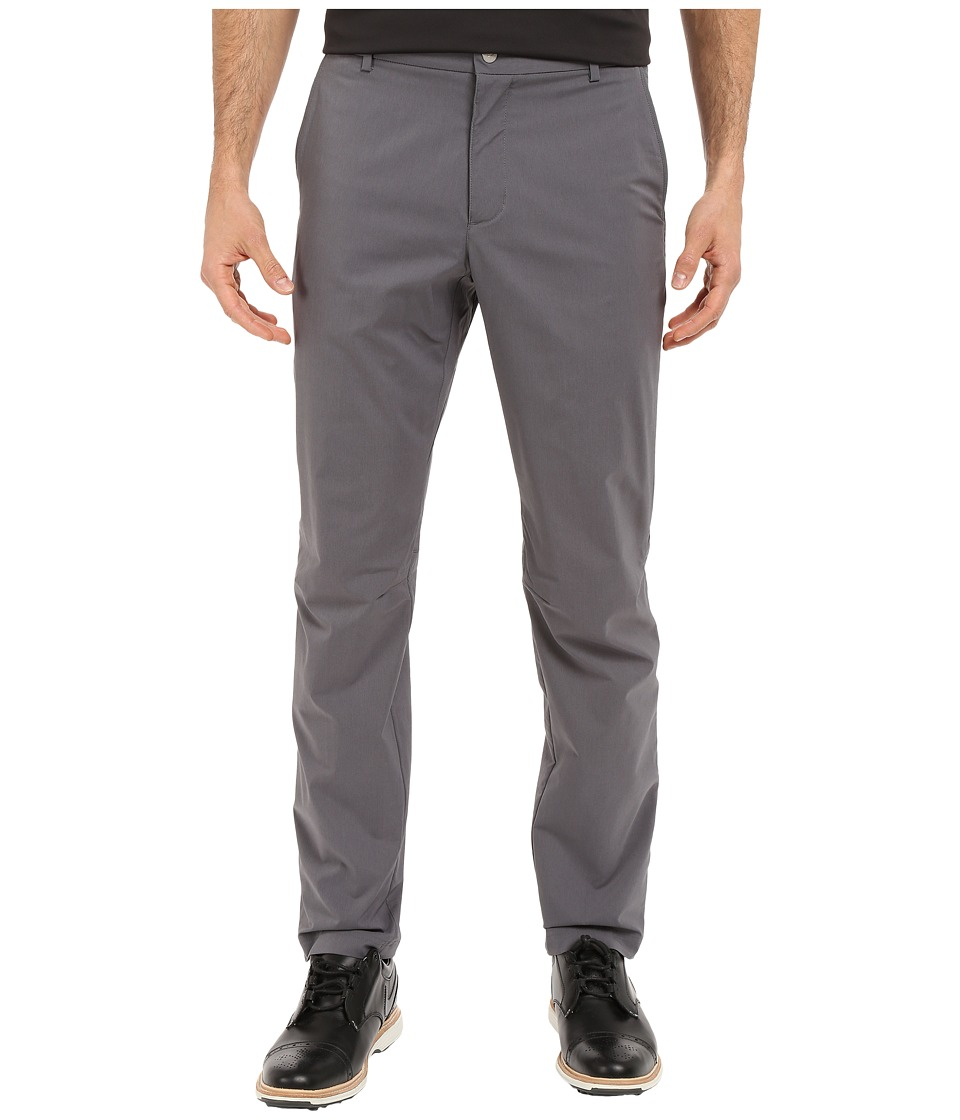 Nike Golf - Modern Tech Woven Pants (Dark Grey/Wolf Grey) Men's Casual Pants