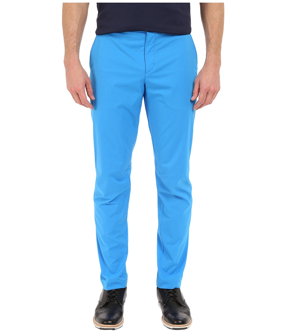 Nike Golf - Modern Tech Woven Pants (Photo Blue/Wolf Grey) Men's Casual Pants