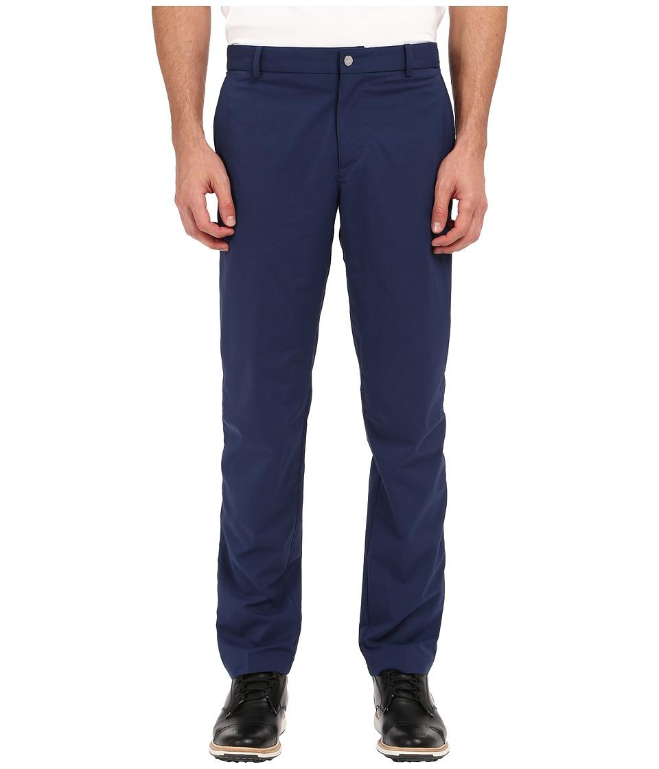Nike Golf - Modern Tech Woven Pants (Midnight Navy/Wolf Grey) Men's Casual Pants