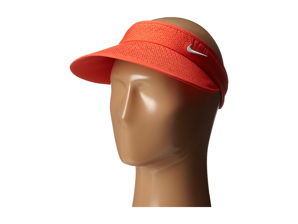 Nike Golf - Big Bill Visor 2.0 (Light Crimson/Light Crimson/Light Crimson) Casual Visor