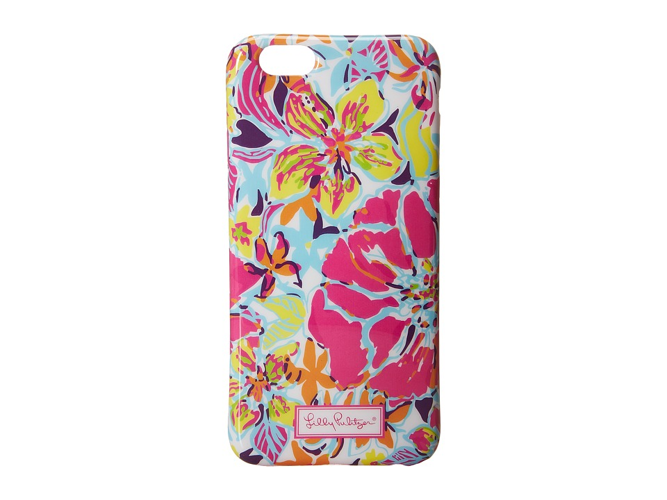 Lilly Pulitzer - iPhone 6 Cover (Multi Besame Mucho) Cell Phone Case