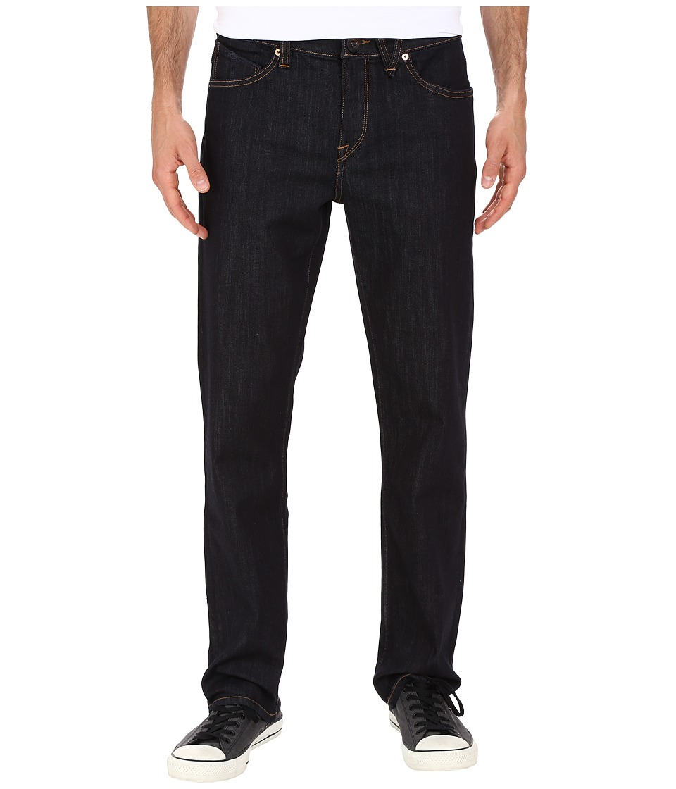 Volcom - Solver Denim (Rinse) Men's Jeans