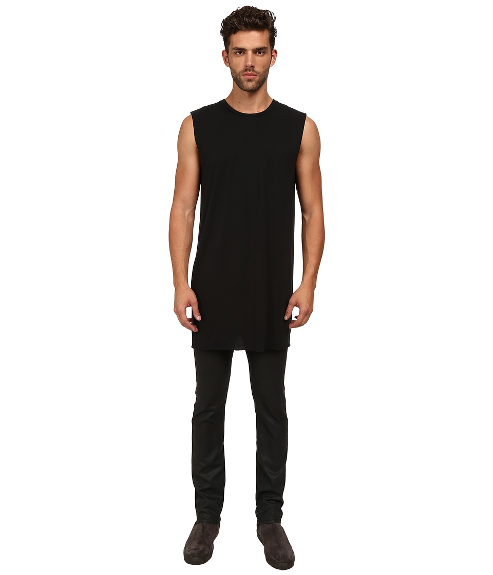 MISANTHROPE - Tank (Black) Men's Clothing
