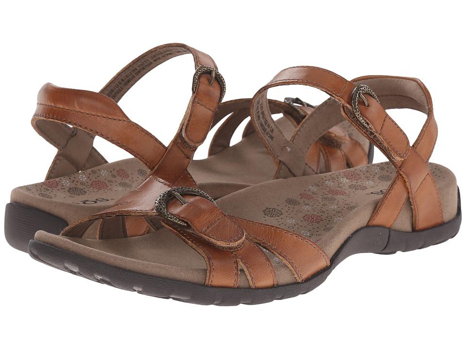 Taos Footwear Jackpot (Tan) Women