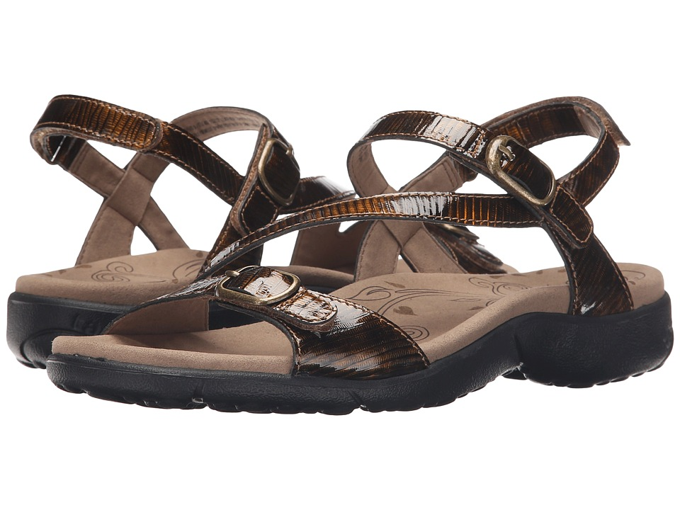 Taos Footwear - Beauty (Tortoise Shell) Women