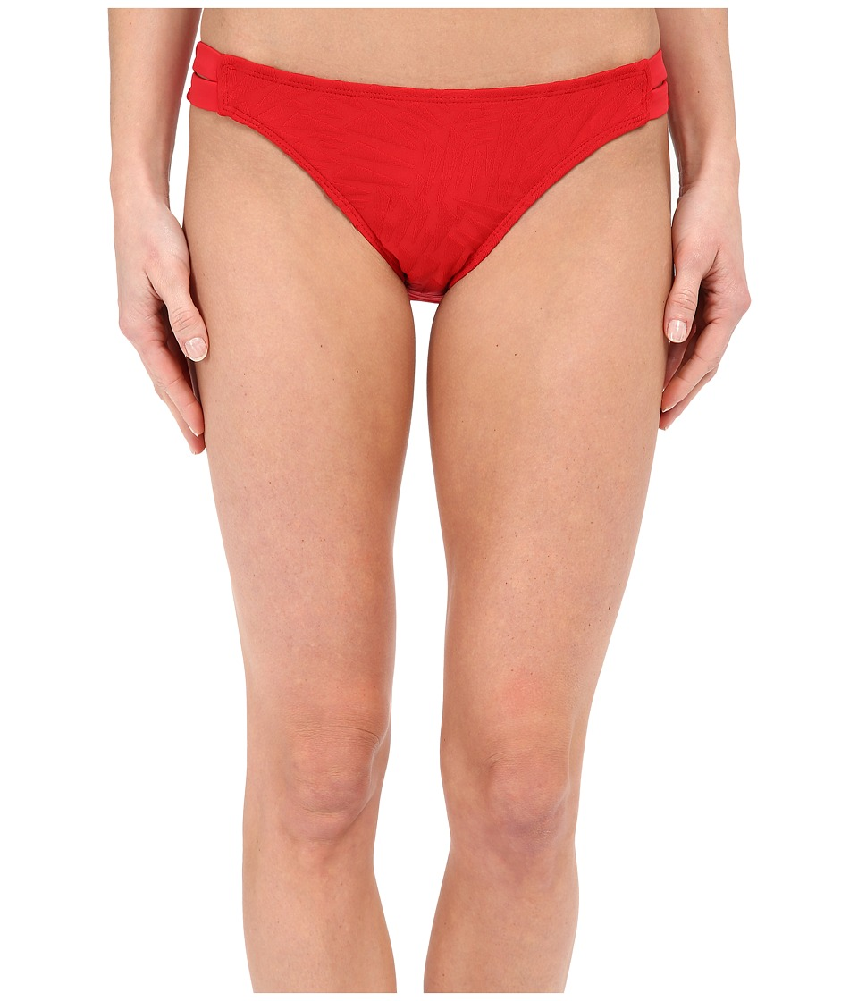 Nautica - Point of Sail Strap Pants NA31366 (Red) Women's Swimwear