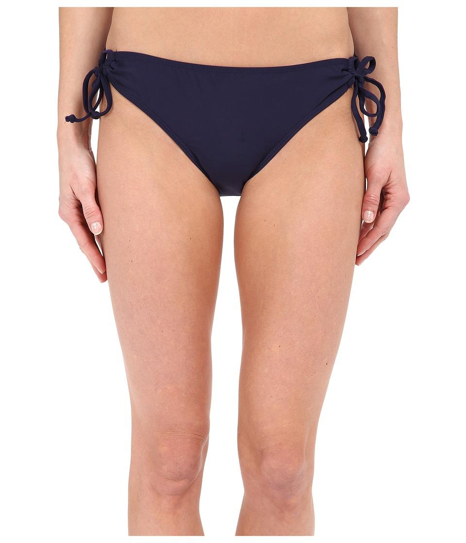 Nautica - Signature Tunnel Side Pants NA27346 (Navy) Women's Swimwear