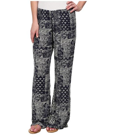 Billabong - Keepsake Pants (Mid Blue) Women's Casual Pants