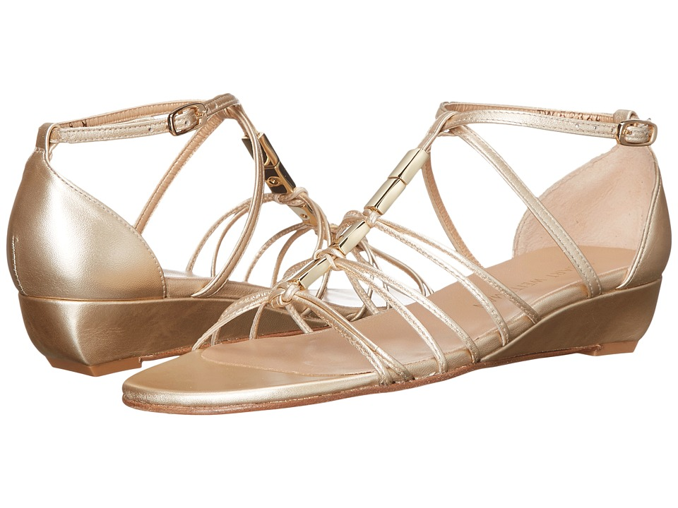 Stuart Weitzman - Lowlight (Cava Nappa) Women's Shoes