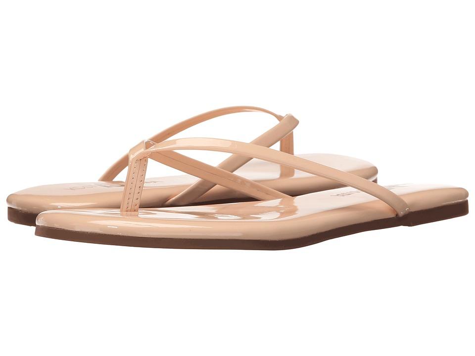 Yosi Samra Roee Patent (Ballet Pink) Women