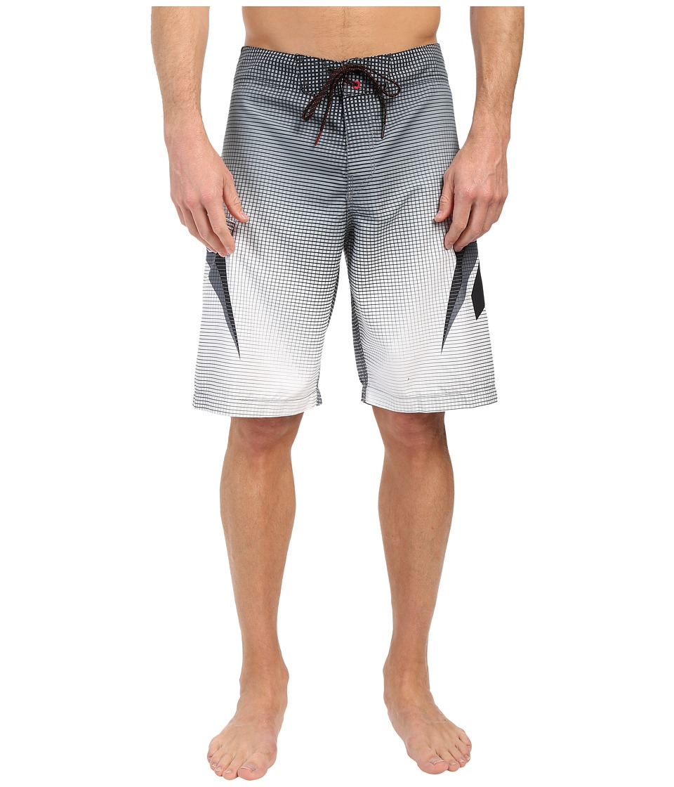 Billabong - Fluid 22 Boardshorts (Stealth) Men's Swimwear