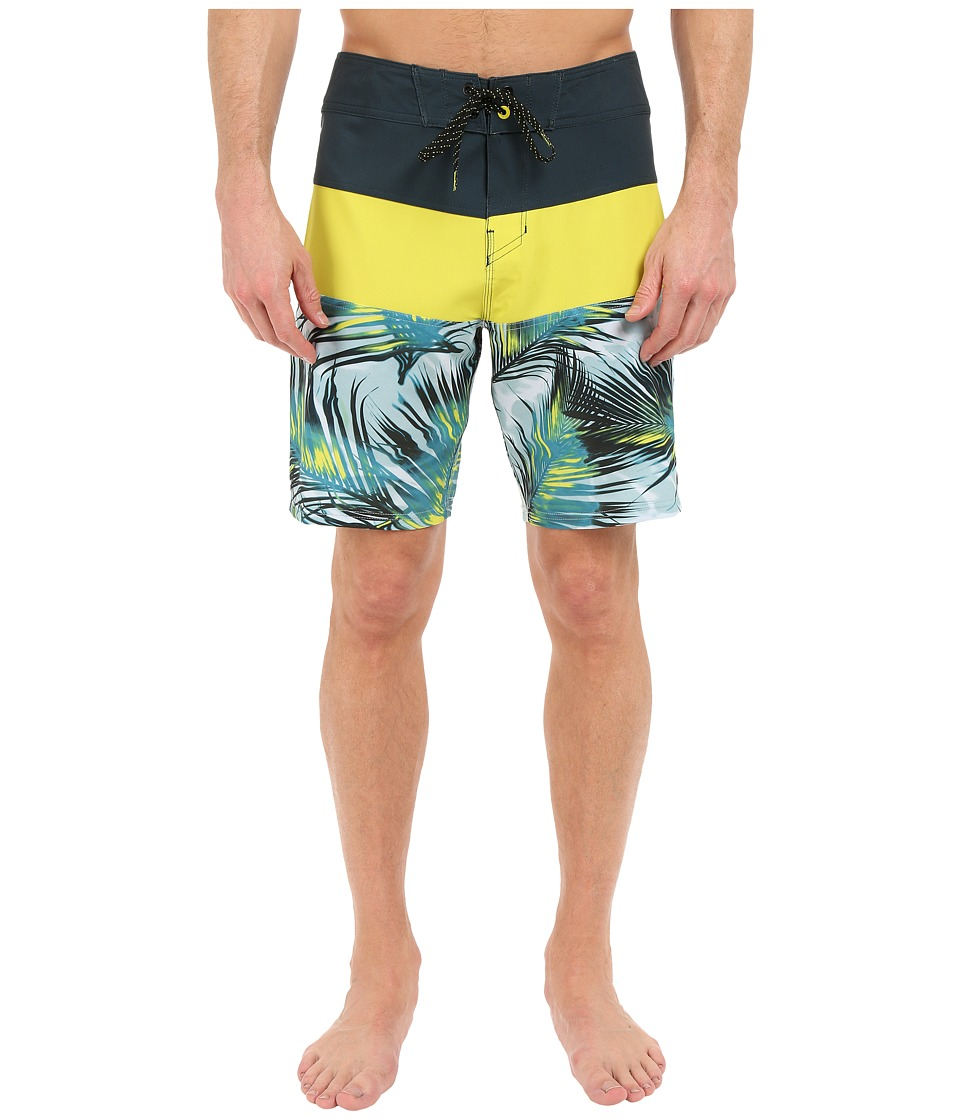 Billabong Tribong X Fronds 19 Boardshorts (Haze) Men
