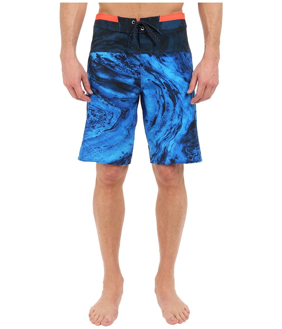 Billabong - Pivot X 20 Boardshorts (Indigo) Men